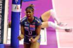 È siciliana la miglior schiacciatrice dei Mondiali di volley: Palermo festeggia il successo di Miriam Sylla