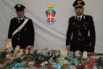 Oro e bigiotteria in garage: otto mila euro nelle mani di un 49enne