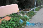 Quando l'emergenza rifiuti arriva in periferia: inciviltà e discariche a cielo aperto a San Pietro Clarenza