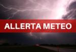 Domenica di maltempo in Sicilia, è ancora allerta gialla: temporali con forti venti e mari mossi