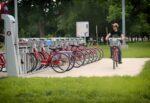 """Catania, tutto pronto per il bike sharing """"Amigo"""": si parte domani con 195 biciclette"""