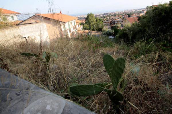 """Degrado a San Nullo, marciapiedi inesistenti e infrastrutture scarse. Buceti: """"Lavori necessari"""""""
