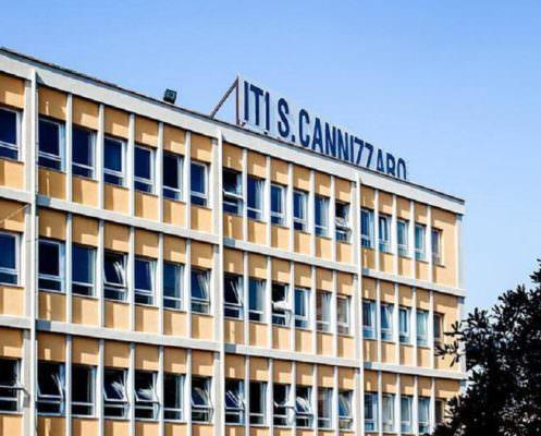 Progetti volti al futuro all'ITI Cannizzaro di Catania, accordo con grande azienda meccanica