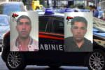Tentanto di rubare un'auto e ne danneggiano altre 3: in manette due stranieri