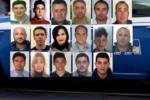 """Coltivavano e spacciavano """"ibridi belli"""" nel Catanese: arrestati anche un carabiniere e due poliziotti. FOTO e DETTAGLI"""