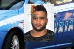 Trovato nella notte con marijuana nascosta sotto il sedile dell'auto, arrestato marocchino