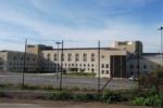 """Dopo 13 anni e 50 milioni di euro spesi, inaugurato il nuovo ospedale Giovanni Paolo II, Musumeci: """"Mi vergogno per voi"""""""