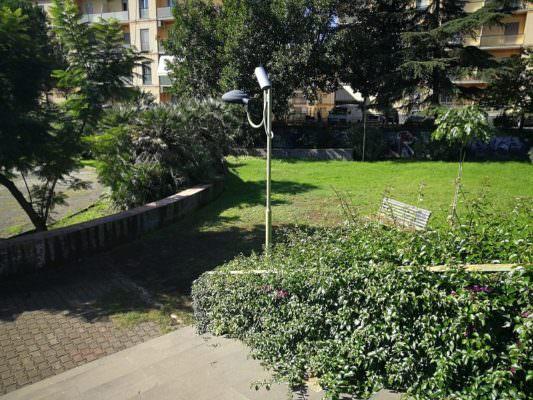 """""""Restituire parco Gandhi ai Catanesi"""", la richiesta del presidente Buceti della IV Municipalità"""