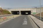 Ponte pericolante, chiusa al traffico via Rosano: strada di collegamento tra via Palermo e San Giorgio