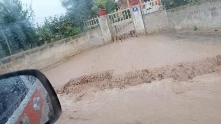 Ex SS 115 chiusa al traffico, acqua in casa e frane diffuse: i danni del maltempo a Ragusa e provincia