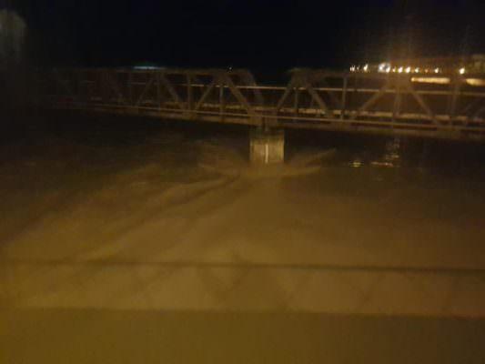 Sicilia, situazione tragica dopo il maltempo: esondano tre fiumi, 50 famiglie sfollate