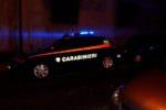 Grosso giro di spaccio di droga nel Catanese: i carabinieri li arrestano