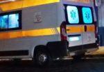 Incidente in via Ugo La Malfa, auto compie volo di diversi metri: 2 feriti in ospedale – AGGIORNAMENTO