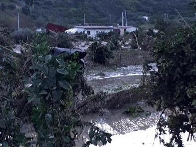 Tragedia di Casteldaccia, un anno dopo: celebrata messa per ricordare le 9 vittime dell'alluvione