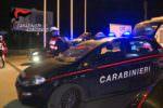 Droga e controlli nell'Agrigentino: due arresti e due denunce
