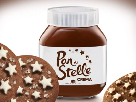 "Crema spalmabile Pan di Stelle in commercio: inizia la ""corsa"" all'acquisto"