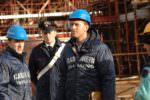 Lavoratori in nero e violazioni della sicurezza: 3 attività sospese e 8 imprenditori denunciati. Sanzioni per oltre 15mila euro