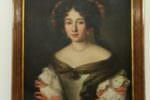 """Antico dipinto rubato 32 anni fa dal """"set"""" del Gattopardo ritrovato in un antiquario: denunciate 2 persone"""