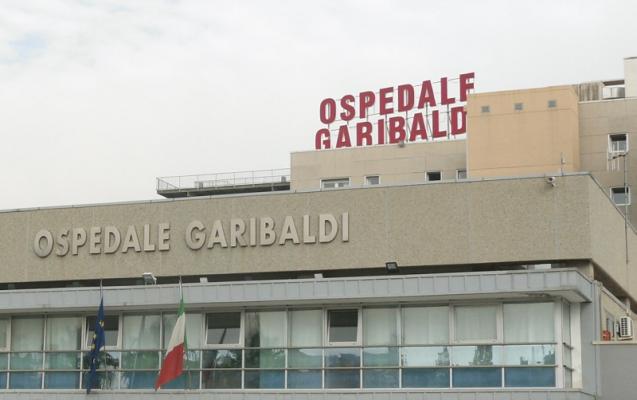 Coronavirus a Catania, donna risultata positiva ricoverata all'ospedale Garibaldi: proviene dalla Lombardia