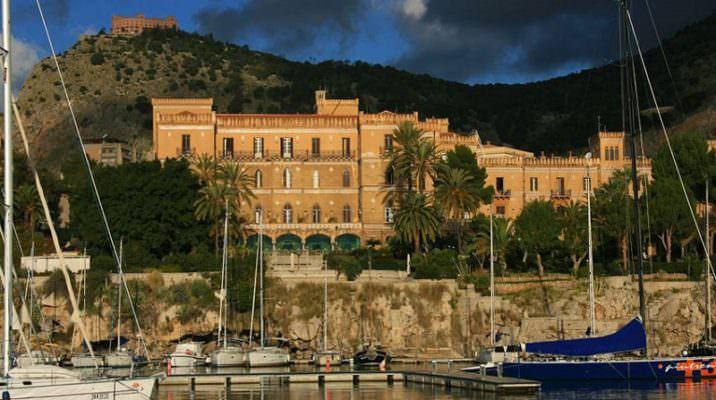 Villa Igiea chiuderà per ristrutturazione: salvi 35 dipendenti, tutele pure per gli stagionali