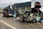 Incidente sulla Caltanissetta-Gela, i NOMI delle vittime e i DETTAGLI del sinistro