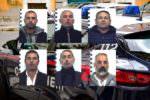 Il cimitero dello scempio e dell'orrore tra corruzione e violazione di cadavere: FOTO e NOMI degli arrestati
