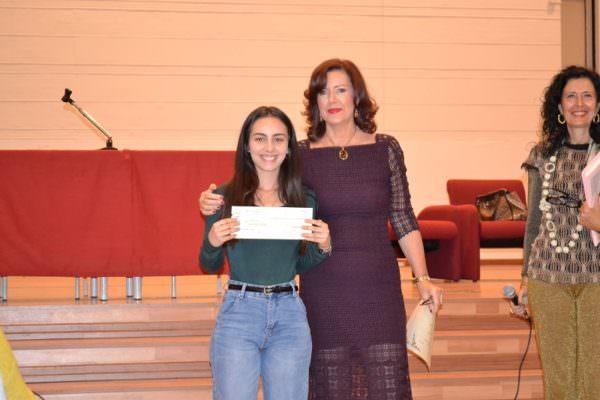 Inizio entusiasmante al Gemmellaro di Catania: premiati anche alunni migliori 20017/18
