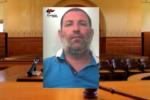 Uccise due cittadini nordafricani: condannato a 20 anni di carcere Domenico Centonze