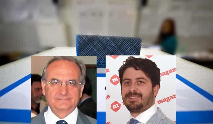 Elezioni Corleone e Palazzo Adriano: i nuovi sindaci sono Nicolosi e Granà