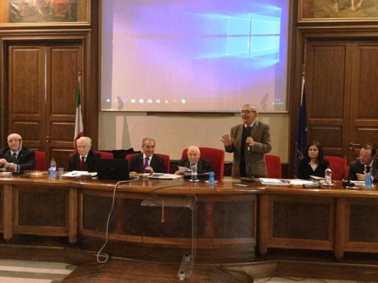 """Università di Catania, premio internazionale """"Giuseppe Cocchiara"""": riconoscimento assegnato al prof. Clemente"""