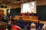 """Scuola sensibile alla natura: """"Majorana-Meucci"""" di Acireale presenta progetto """"Raccolta tappi di plastica"""""""