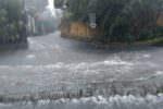 """Rischio idrogeologico a Catania, Sofia: """"Intervenire per garantire la pubblica incolumità"""""""