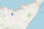 """Terra ancora """"ballerina"""" in Sicilia: registrata nuova scossa nel Messinese"""