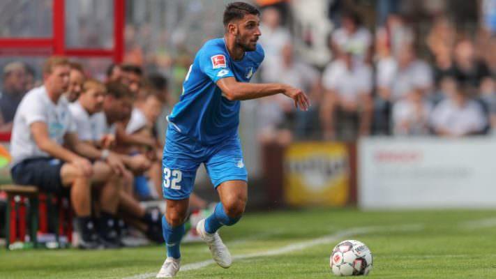 """Un """"siciliano"""" in Nazionale: la grande occasione di Vincenzo Grifo, convocato speciale di Mancini"""