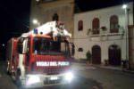 Paura nel Catanese, fuga di gas in pieno centro: intervengono i vigili del fuoco