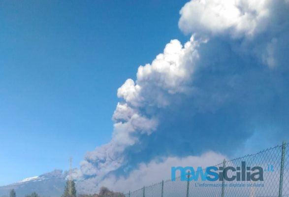 """Etna e gas Radon, Marco Neri (Ingv): """"Elemento pericoloso ma per ammalarsi ci vogliono molti anni"""""""