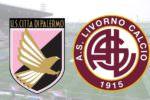 Il Palermo sbatte contro il muro del Livorno: al Barbera termina 1-1