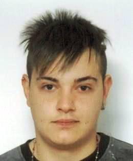 Simone Puglia, 23 anni