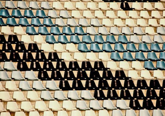 Contagi a Palermo, positiva la congiunta di un dipendente: disposta la chiusura dello stadio per sanificazione