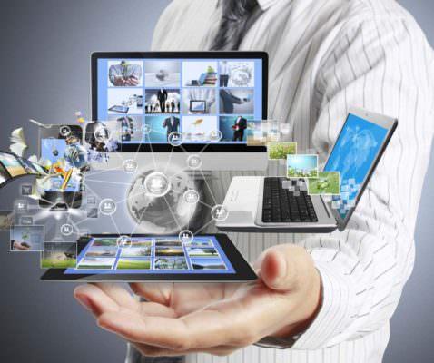 Imprese e nuove tecnologie: Meridione fanalino di coda per maturità digitale