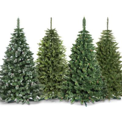 Albero di Natale vero o sintetico, quale scegliere?