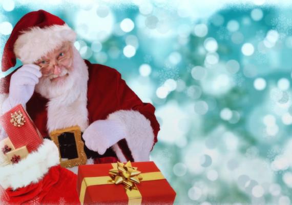 La Storia Babbo Natale.La Storia Di Babbo Natale Tra Leggende E Fatti Storici Chi