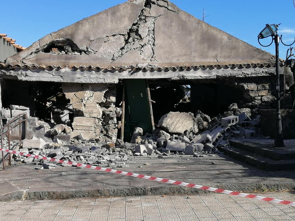 Terremoto di Santo Stefano: per INGV è stato l'evento più energetico avvenuto sull'Etna negli ultimi 70 anni