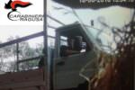 Svaligiano agriturismo sotto l'occhio delle telecamere: fermati due giovani ladri nel Catanese
