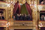 Palermo abbraccia Mattarella: cinque minuti di applausi al Teatro Massimo per omaggiare il Presidente della Repubblica