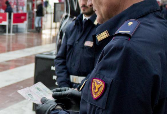 """Operazione """"Oro rosso"""": un indagato dalla polizia per furti di rame"""