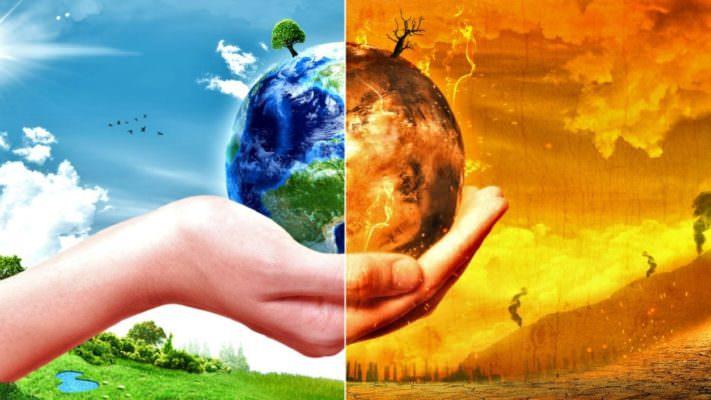 Riscaldamento globale: una realtà preoccupante