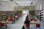 """Biblioteca comunale """"Bellini"""": nuovi orari e chiusure"""