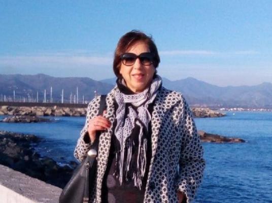 Domani i funerali di Sara Parisi, la 58enne uccisa dall'ex marito
