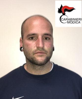 Tiziano Cicciarella, 27 anni